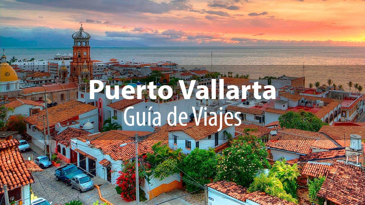 Puerto Vallarta guia de viajes